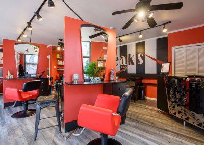 Streaks Hair Designs Salon